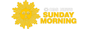 CBS Sunday Morning Logo Transparent
