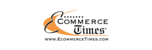 E Commerce Times Logo Transparent