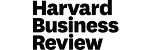 Harvard Business Review HBR Logo Transparent