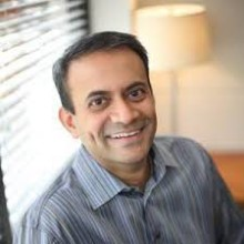 Mark Fernandes Sierra Ventures