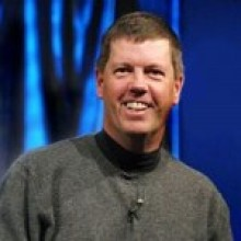 Scott McNealy Testimonial