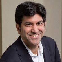 Aneesh Chopra Care Journey 2021